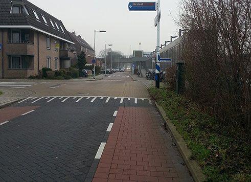 Renovatie Stationsstraat